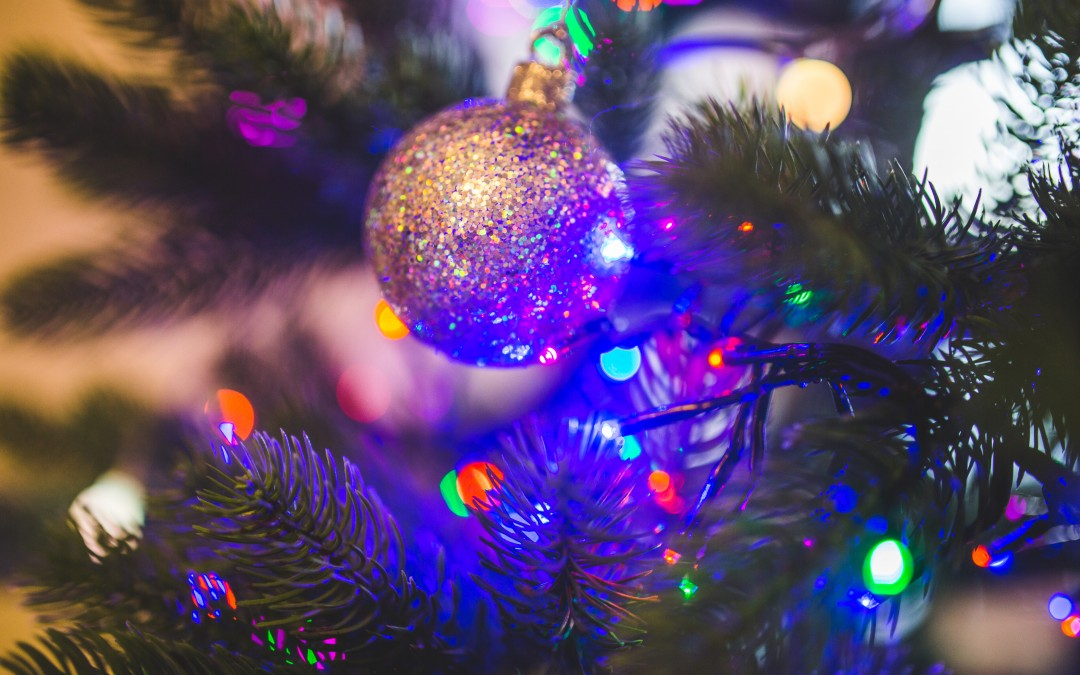 Tips to Stay Balanced During The Holidays