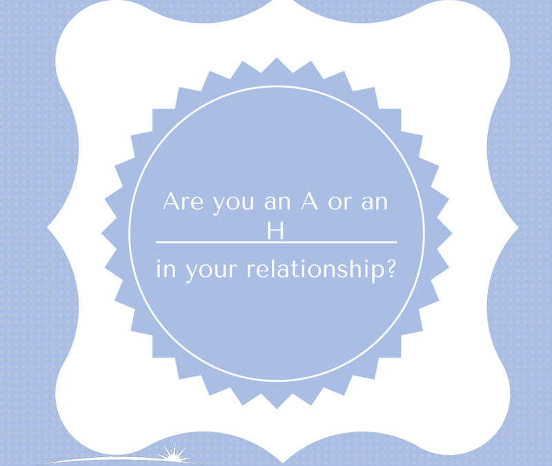 Are You In A Healthy Relationship?