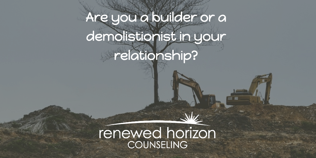 Are You Building A Happy Marriage?