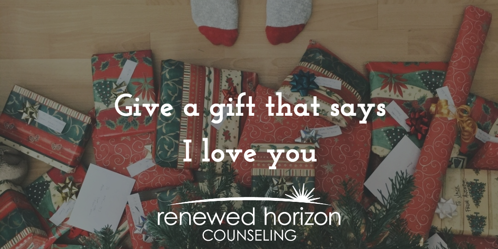 Give A Gift That Says I Love You