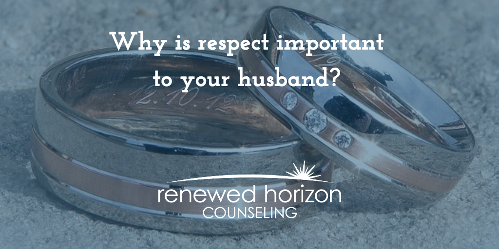 3 Reasons Respecting Your Husband Will Help Your Marriage