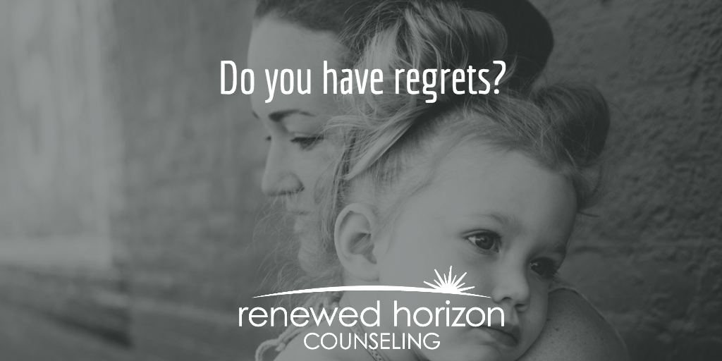 Parenting Regrets to Avoid