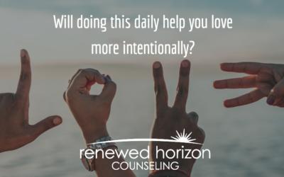 A Daily Love Meditation
