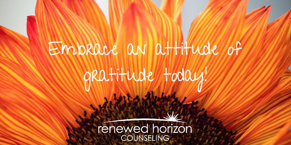 Ways Gratitude Benefits Your Life