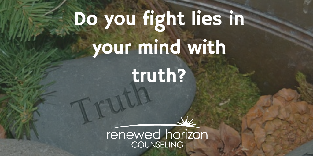 Are you a truth teller?