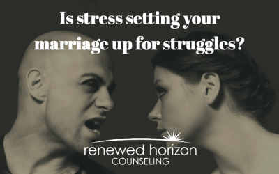 Are you prepared for these marriage stressors?