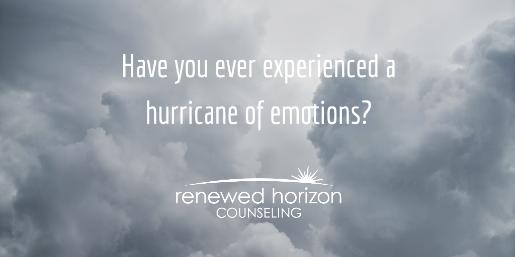 Hurricane of Emotions