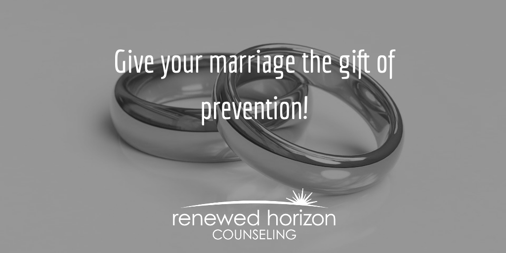 Are you doing divorce prevention in your relationship?