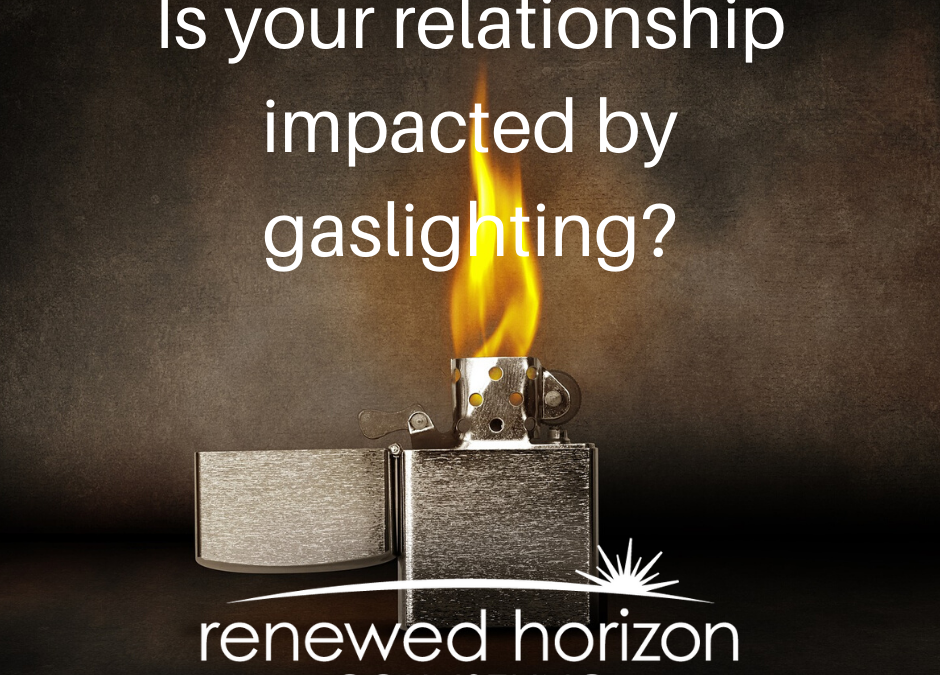 Devastating impacts of gaslighting in relationships
