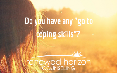 Are your coping skills healthy?