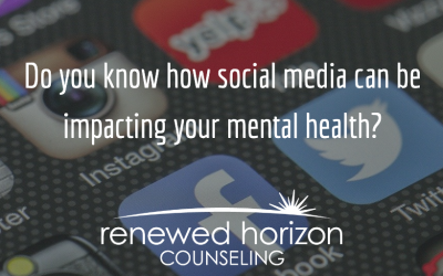 How social media can impact your mental health