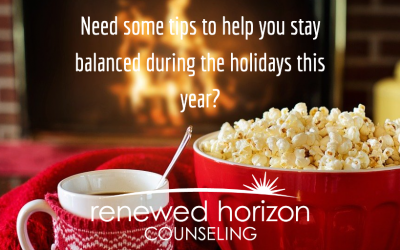 6 Tips for Staying Balanced During The Holidays