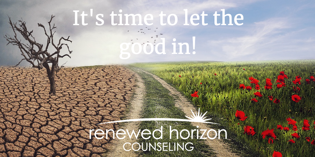 Are you intentional to let good change in your life?