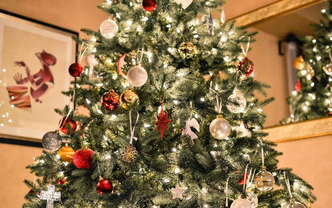 Decrease Holiday Stress With Emotional Boundaries