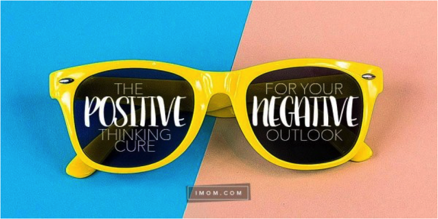 Tips to Think More Positive
