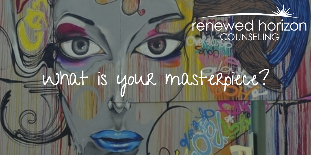 Your Body is Not Your Masterpiece