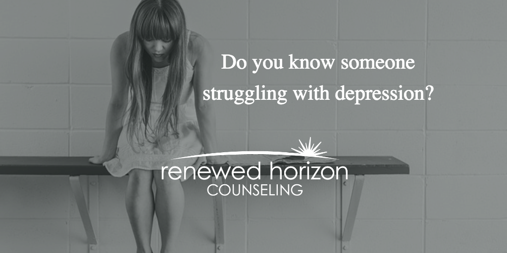 Are You Suffering From Holiday Depression?
