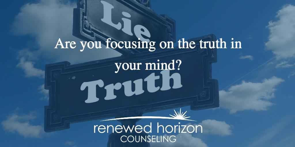 Be a Truth Teller