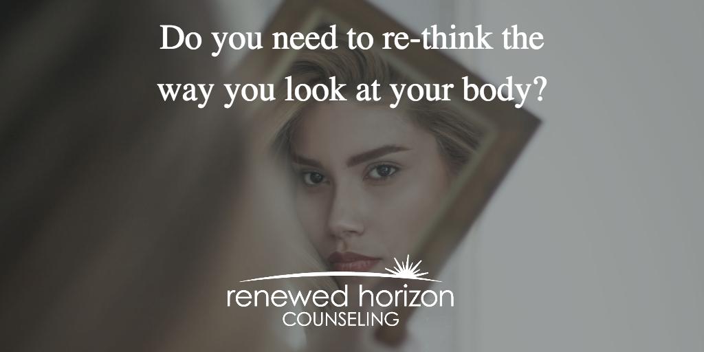 Body Image Shift