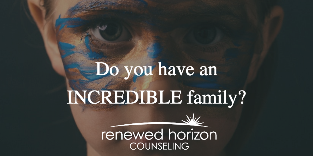 Incredible Lessons For Your Family