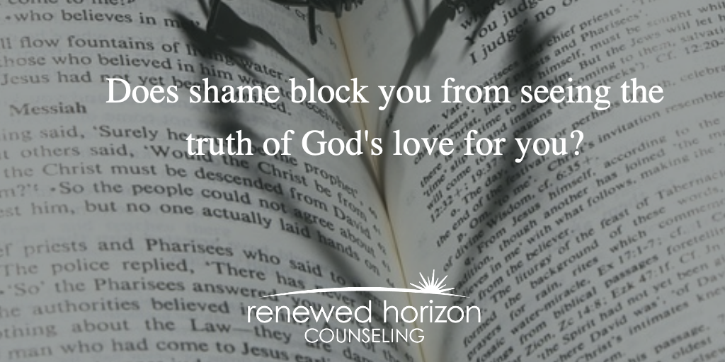 How would Christ want you to love yourself?