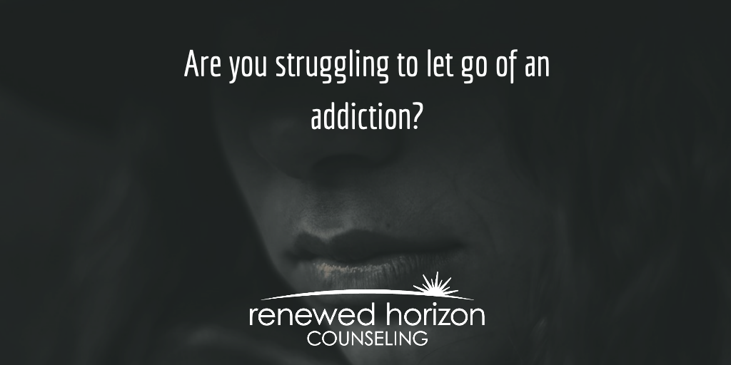 Do you struggle with addiction?