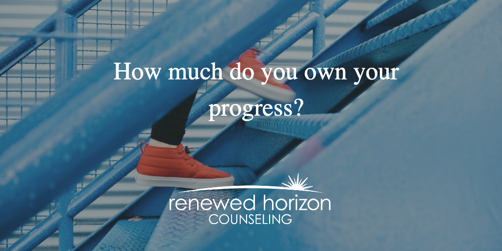 Own Your progress