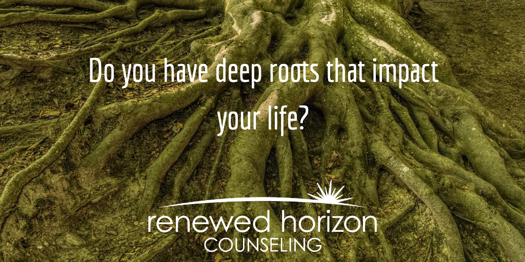 Why it's important to pay attention to the roots