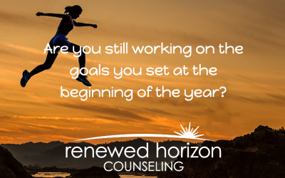 Are you successfully meeting goals?