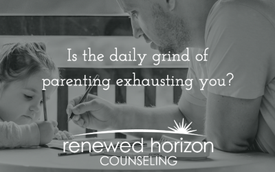 Do you lack motivation to parent well?